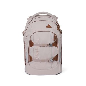Satch Skoletaske Pack Scandi Edition Lyserød