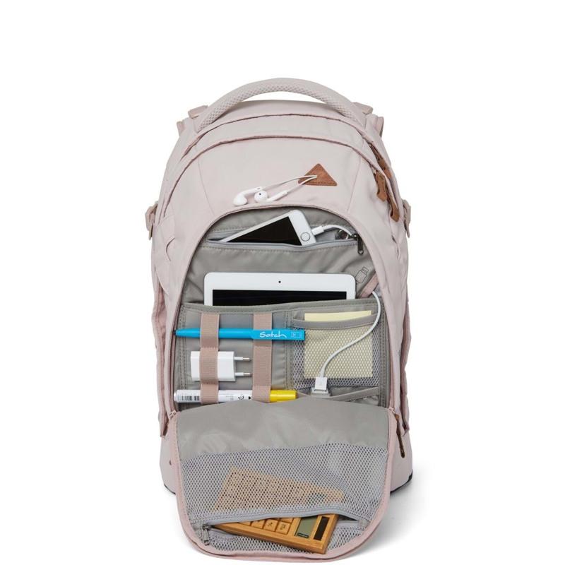 Satch Skoletaske Pack Scandi Edition Sart Rosa 6