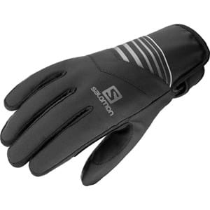 Salomon Herrehandske RS Warm Glove U Sort