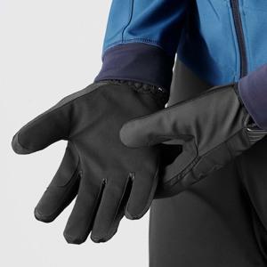 Salomon Herrehandske RS Warm Glove U Sort alt image