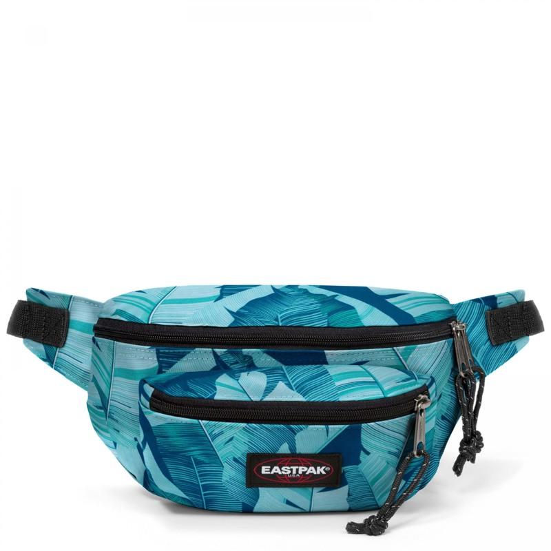 Eastpak Bæltetaske Doggy Bag Turkis 1