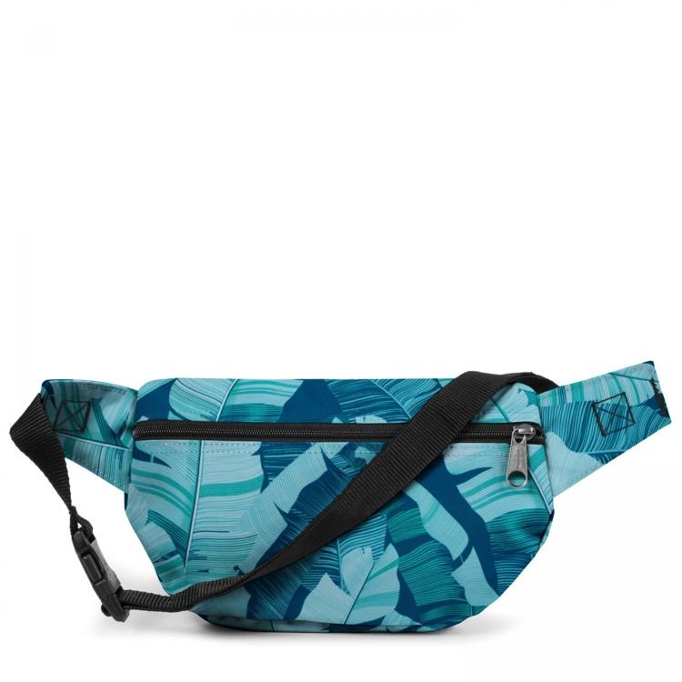 Eastpak Bæltetaske Doggy Bag Turkis 3