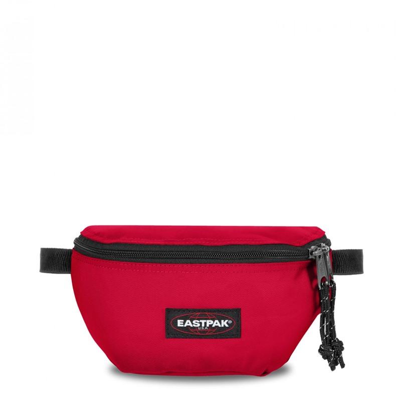 Eastpak Bæltetaske Springer Rød 1