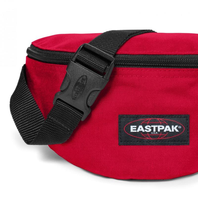 Eastpak Bæltetaske Springer Rød 4