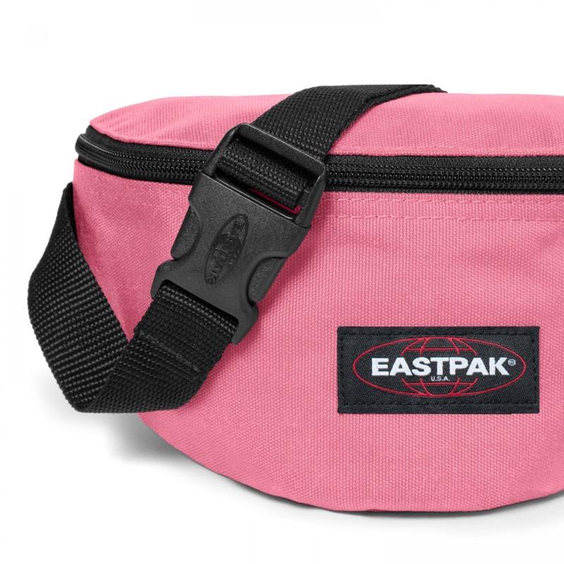 Eastpak Bæltetaske Springer Rosa 4