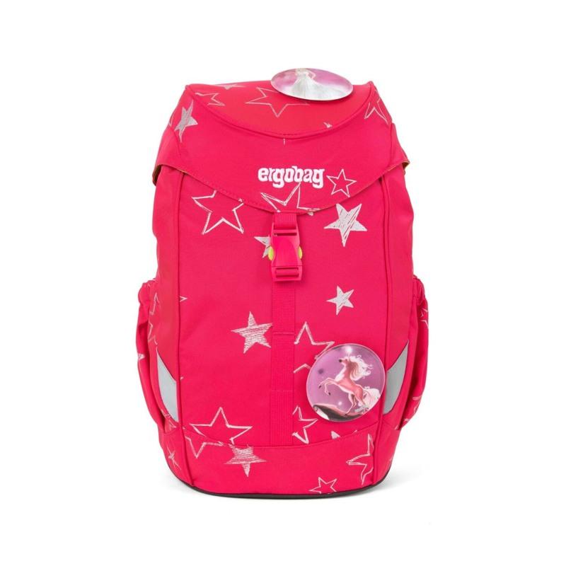 Ergobag Børnehaverygsæk Mini Pink 1