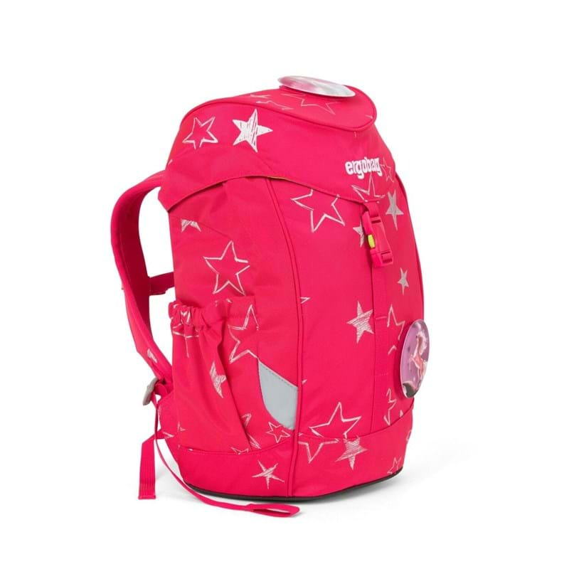 Ergobag Børnehaverygsæk Mini Pink 2