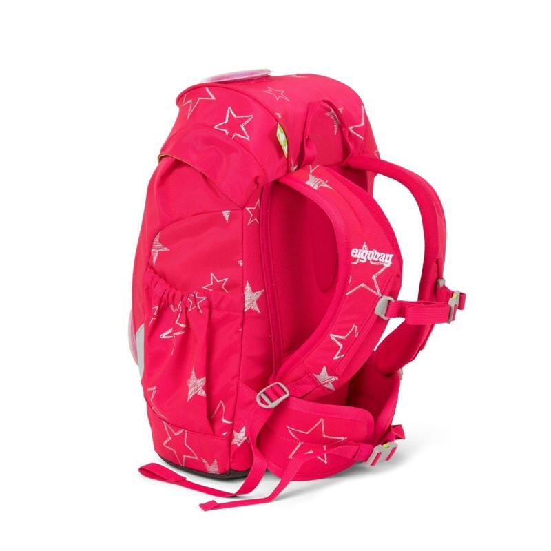 Ergobag Børnehaverygsæk Mini Pink 6