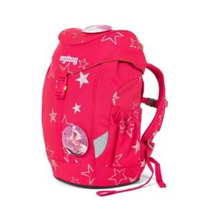 Ergobag Børnehaverygsæk Mini Pink 7