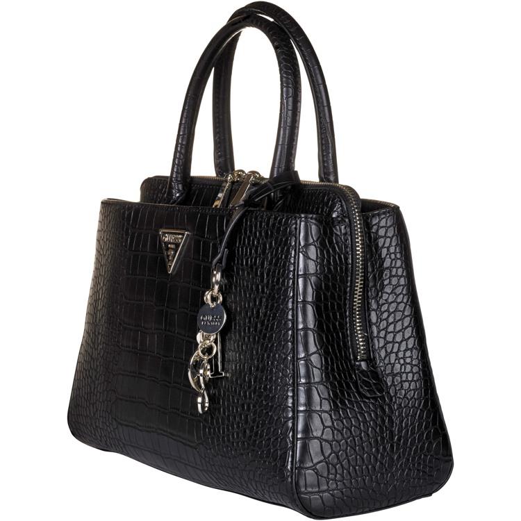 Guess Håndtaske Maddy Girlfriend Sort 2