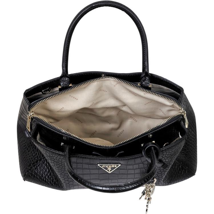 Guess Håndtaske Maddy Girlfriend Sort 4