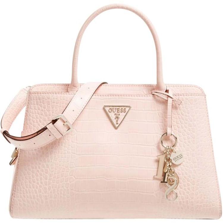 Guess Håndtaske Maddy Girlfriend Lyserød 1