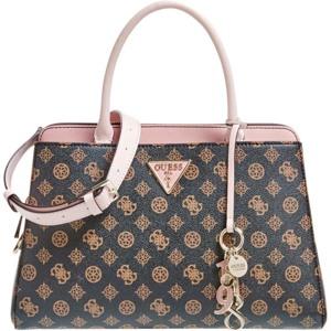 Guess Håndtaske Maddy Girlfriend Brun 1