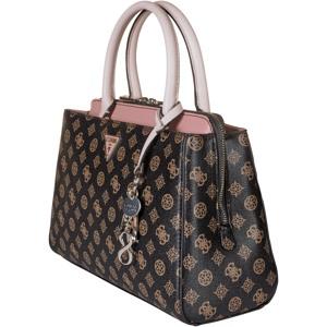 Guess Håndtaske Maddy Girlfriend Brun 2