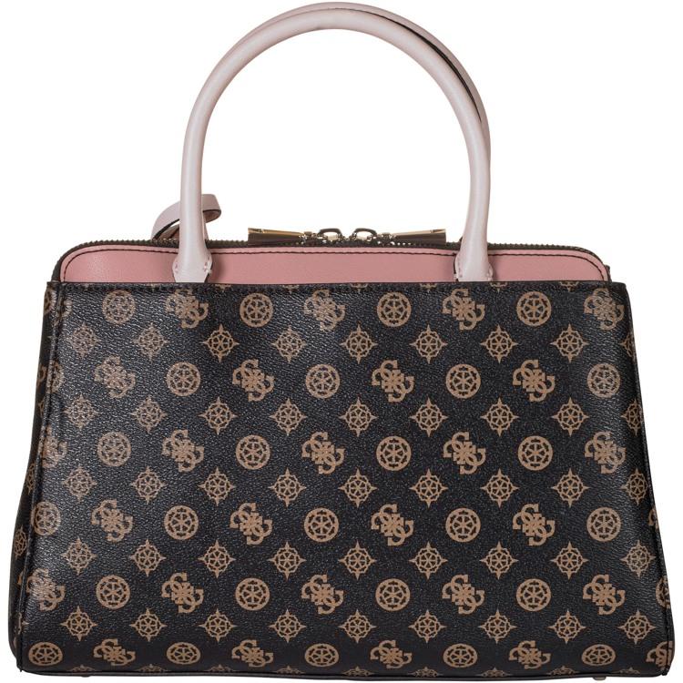 Guess Håndtaske Maddy Girlfriend Brun 3