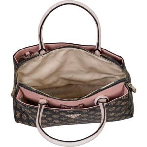 Guess Håndtaske Maddy Girlfriend Brun 4
