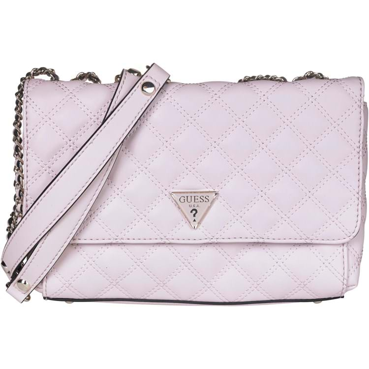 Guess Crossbody Cessily  Lyserød 1