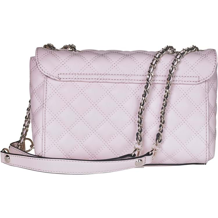 Guess Crossbody Cessily  Lyserød 3