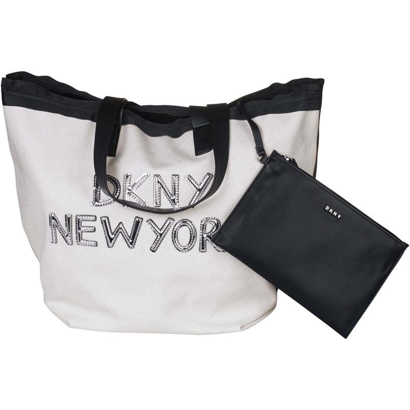 DKNY Shopper Cori Hvid 2