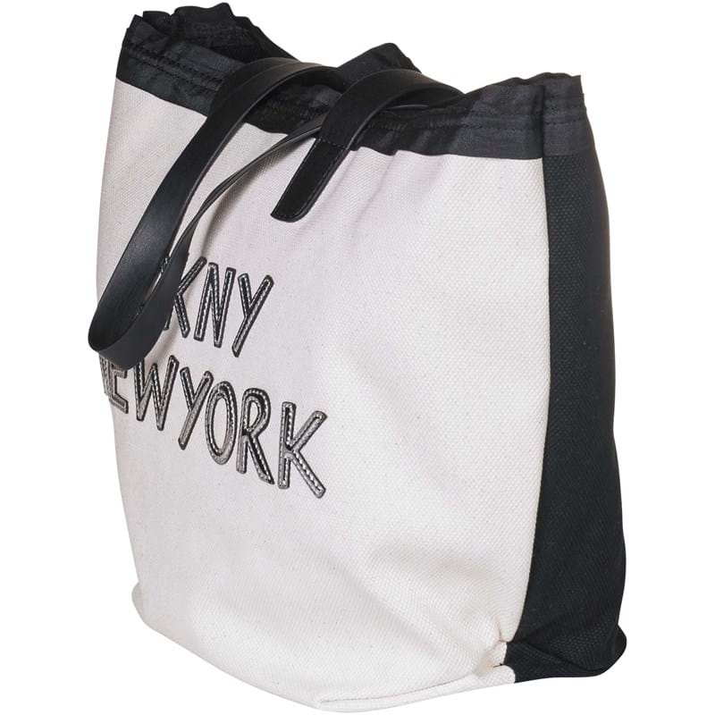 DKNY Shopper Cori Hvid 3