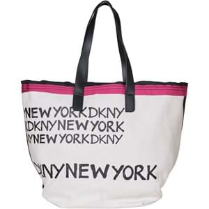 DKNY Shopper Cori Hvid