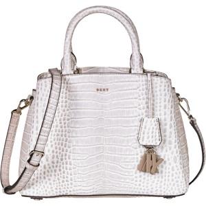 DKNY Håndtaske Paige Hvid