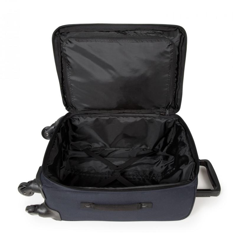 Eastpak Kuffert Traffik 4 Mørk blå 2