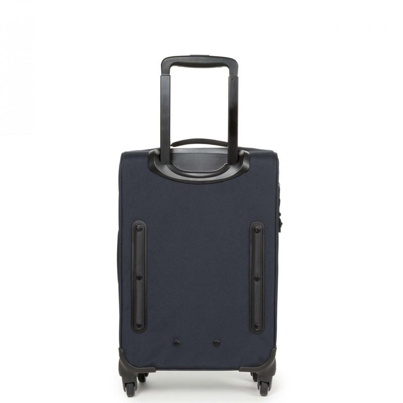 Eastpak Kuffert Traffik 4 Mørk blå 3