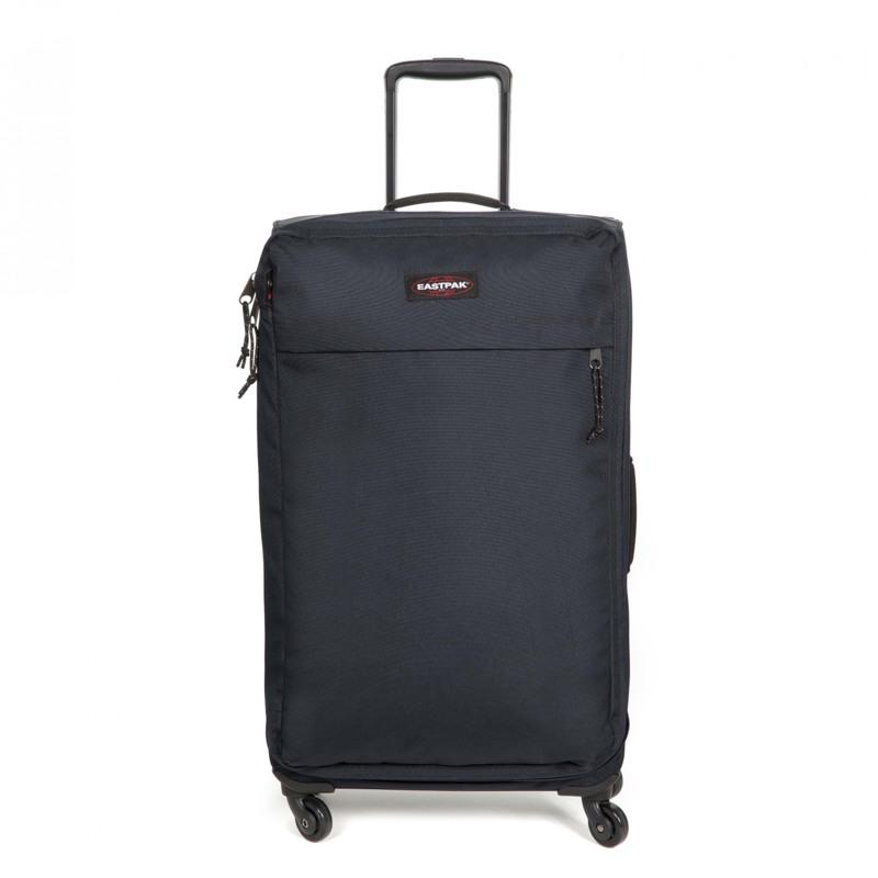 Eastpak Kuffert Traffik 4 Mørk blå 1