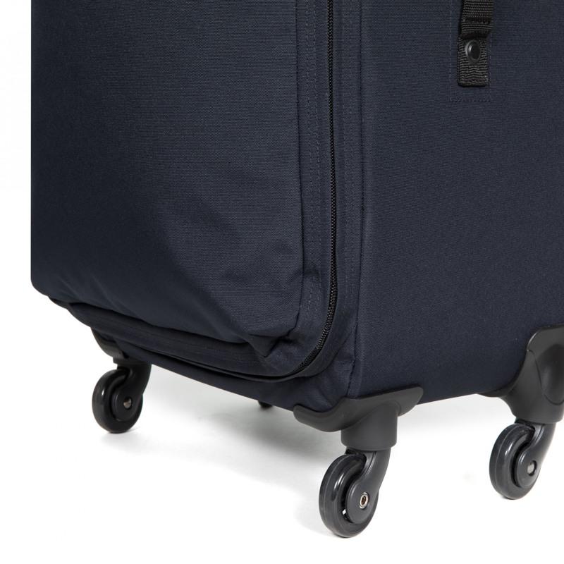 Eastpak Kuffert Traffik 4 Mørk blå 7