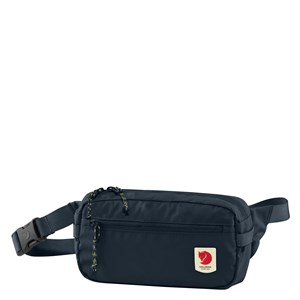 Fjällräven Bæltetaske High Coast Hip Pack Blå