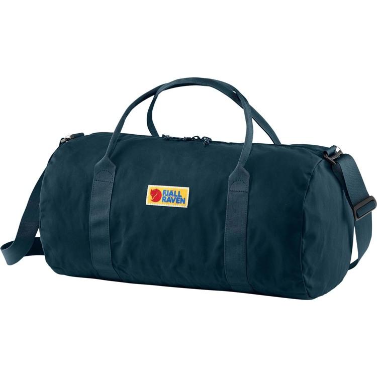 Fjällräven Duffel Bag Vardag Duffel 30 M. blå 1