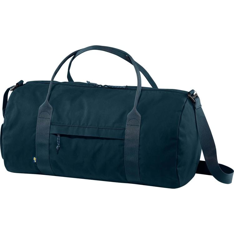 Fjällräven Duffel Bag Vardag Duffel 30 M. blå 2