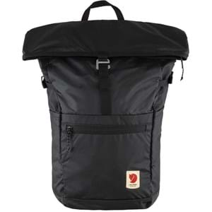 Fjällräven Rygsæk High Coast Foldsack 24 Sort
