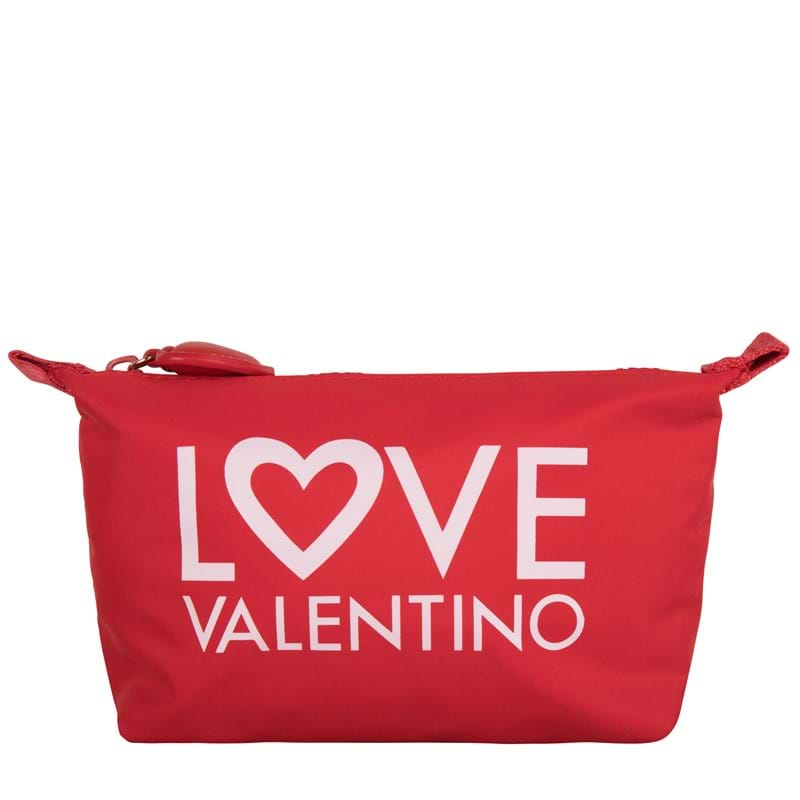 Valentino Handbags Kosmetikpung Pixie Rød 1