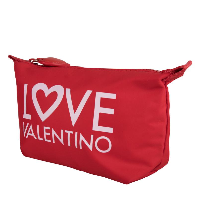 Valentino Handbags Kosmetikpung Pixie Rød 2