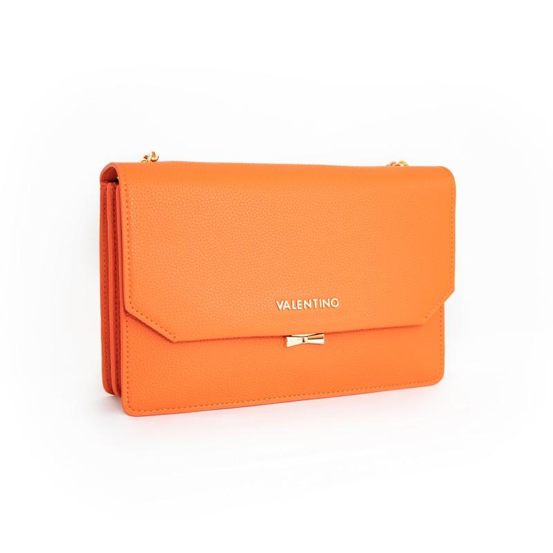 Valentino Bags Crossbody Sfinge Orange 2
