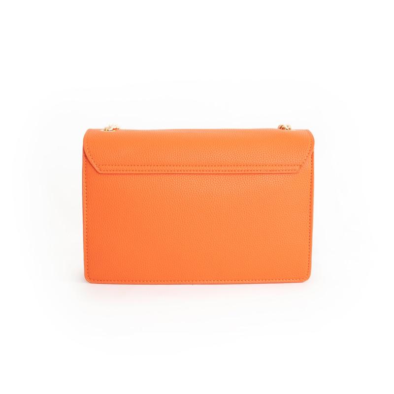 Valentino Bags Crossbody Sfinge Orange 3