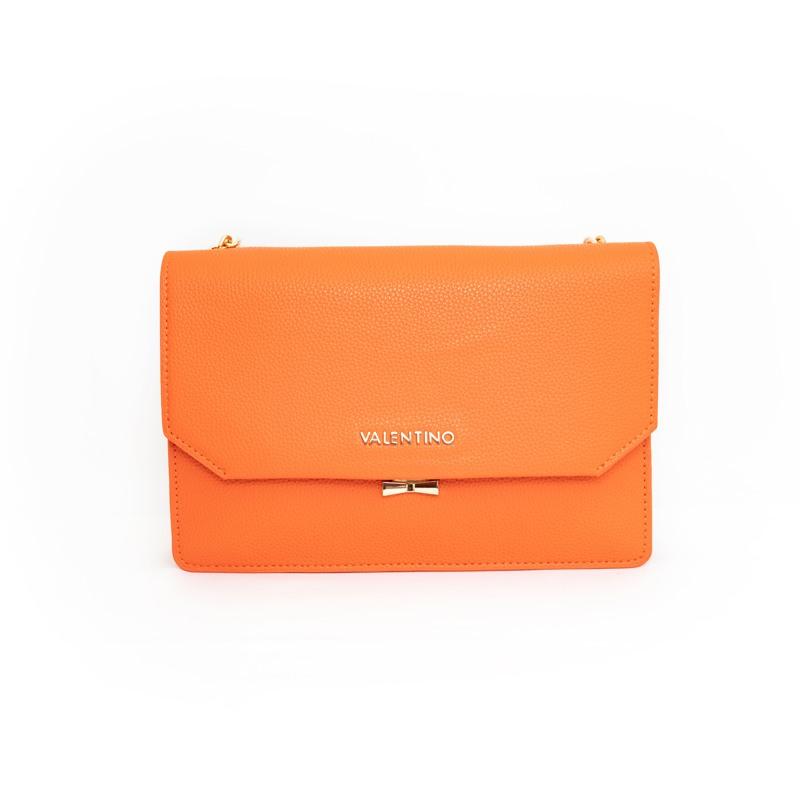 Valentino Bags Crossbody Sfinge Orange 1