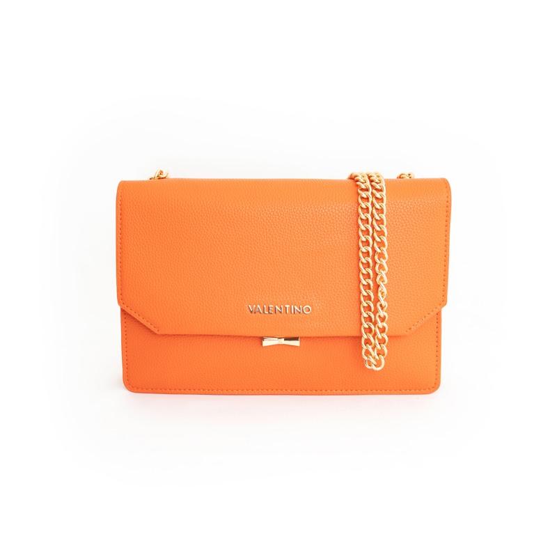 Valentino Bags Crossbody Sfinge Orange 5