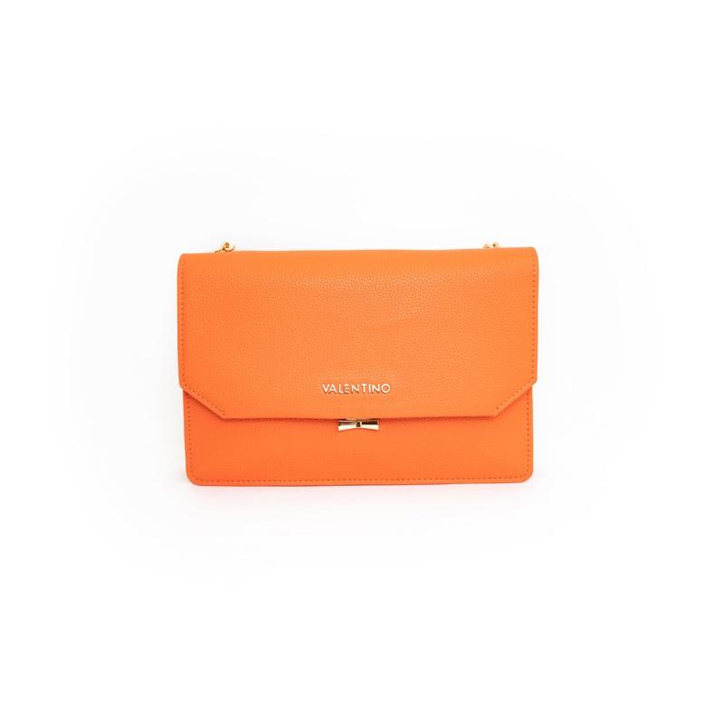 Valentino Bags Crossbody Sfinge Orange 7