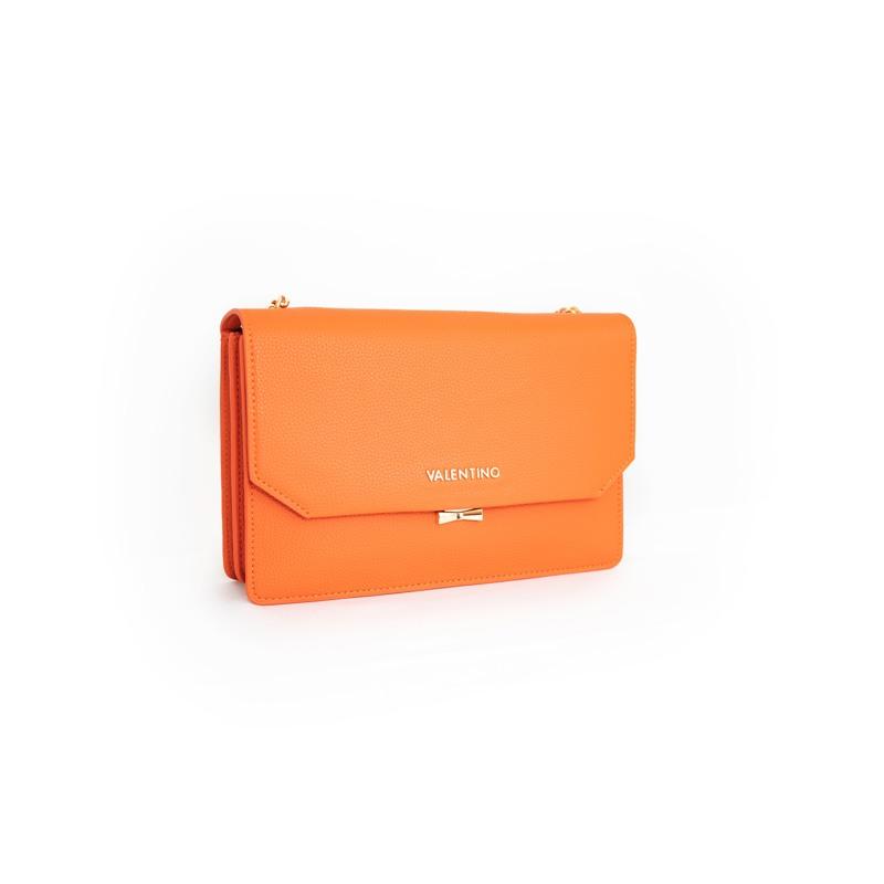 Valentino Bags Crossbody Sfinge Orange 8