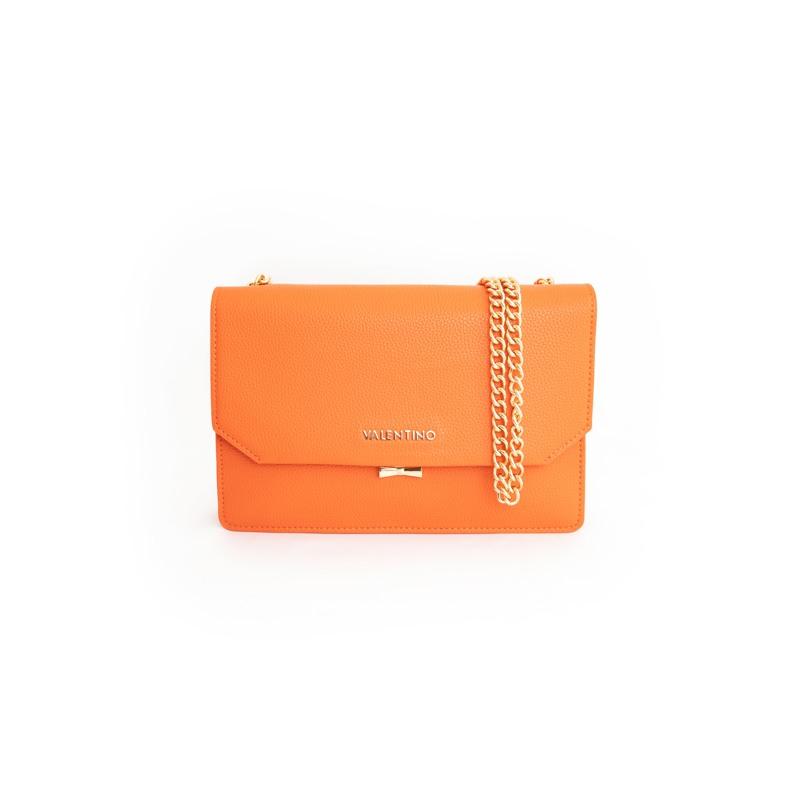 Valentino Bags Crossbody Sfinge Orange 9