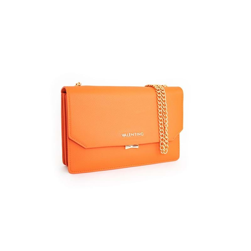Valentino Bags Crossbody Sfinge Orange 10