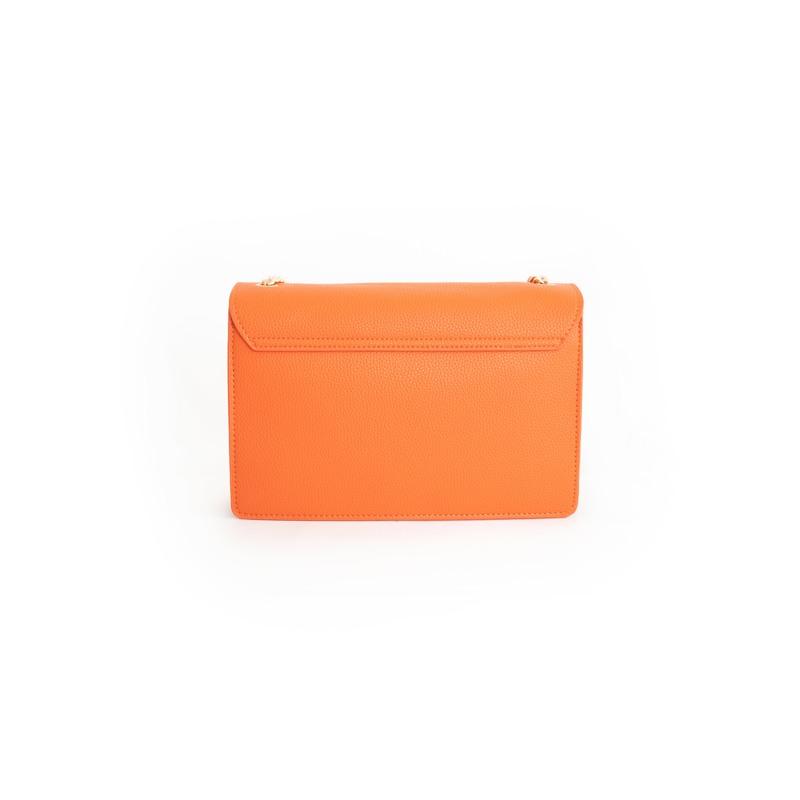 Valentino Bags Crossbody Sfinge Orange 11