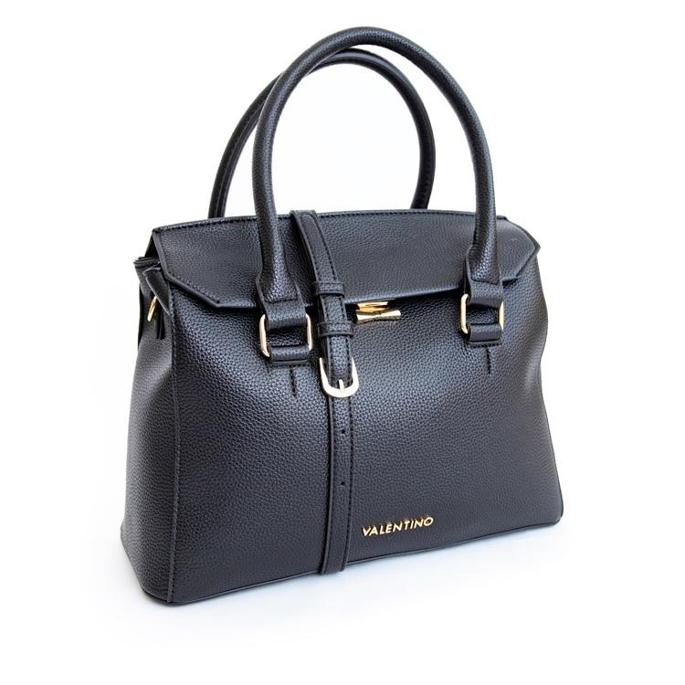 Valentino Handbags Håndtaske Sfinge Sort 3