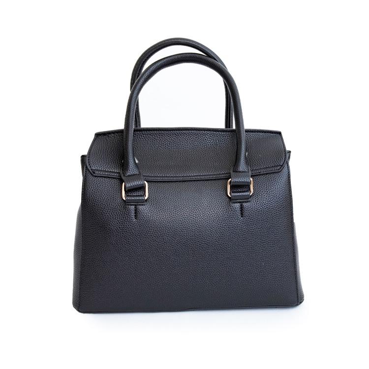 Valentino Handbags Håndtaske Sfinge Sort 4