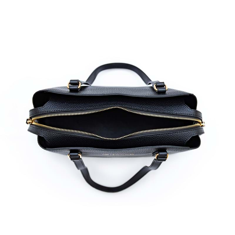 Valentino Handbags Håndtaske Superman Sort 6
