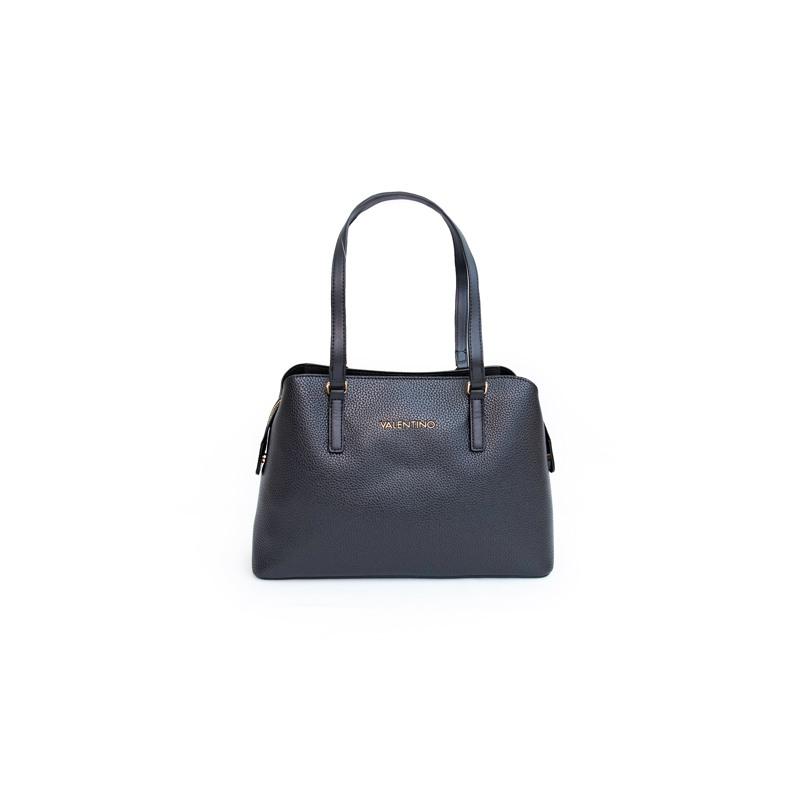 Valentino Handbags Håndtaske Superman Sort 7