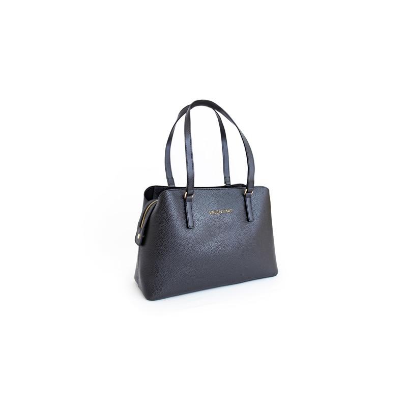 Valentino Handbags Håndtaske Superman Sort 8